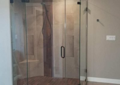 Neo Angle Shower