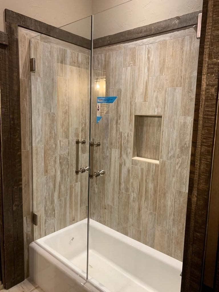 Phenomenal Custom Shower Doors Enclosures Precision Glass Door Llc Download Free Architecture Designs Scobabritishbridgeorg