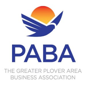 Plover Area Business Association Logo